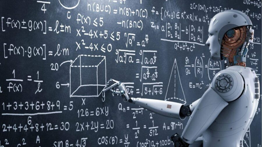 How Artificial Intelligence is Impacting the Education Sector?