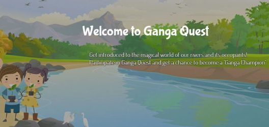 Ganga Quest 2021- An Online National Quiz on Ganga by CBSE: Register by May 29 [Extended]