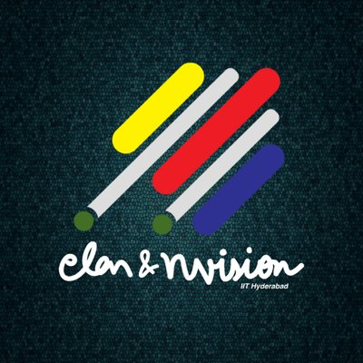 IIT Hyderabad Elan and NVision 2021
