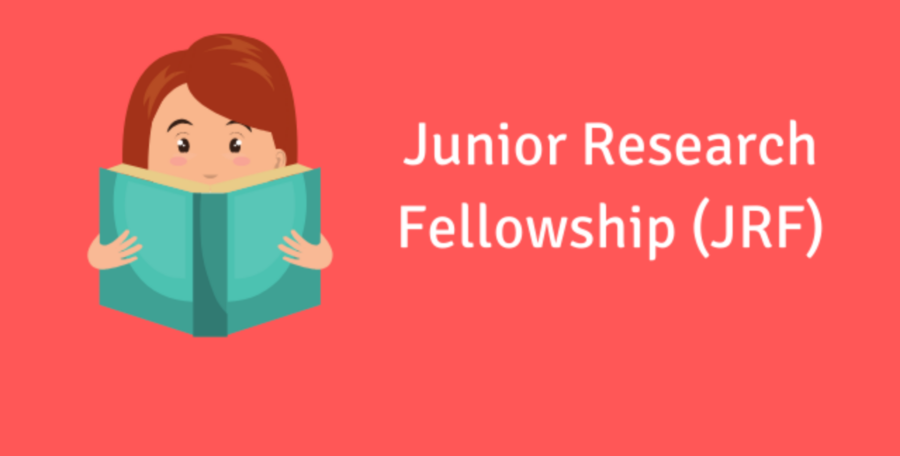 JRF jobs in India March 2021