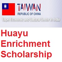 Ministry of Education Huayu Enrichment Scholarship 2021-2022