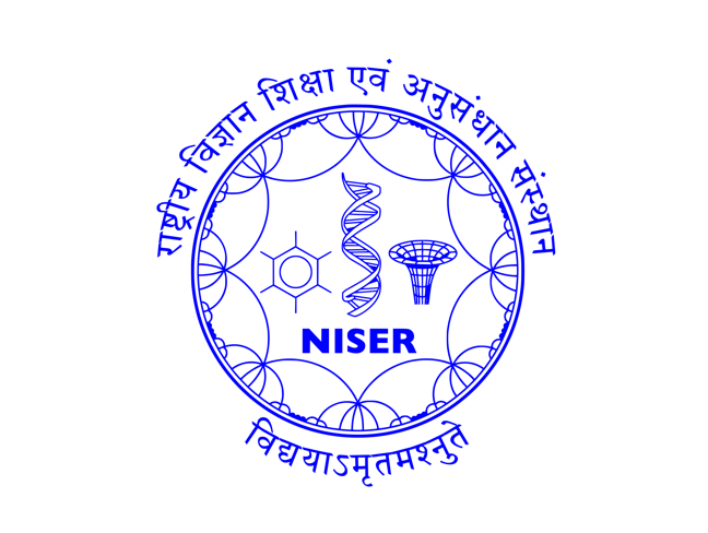 NISER BBSR Research Associate Physical Science 2021