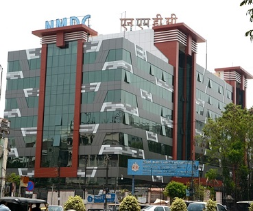 NMDC Limited Recruitments