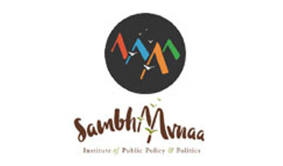 Sambhaavnaa Institute Troubled Water 2021