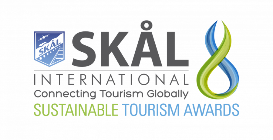 Call for Entries: Skål International Sustainable Tourism Awards 2021: Submit by June 30