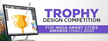 Trophy Design Competition ISAC Award 2021