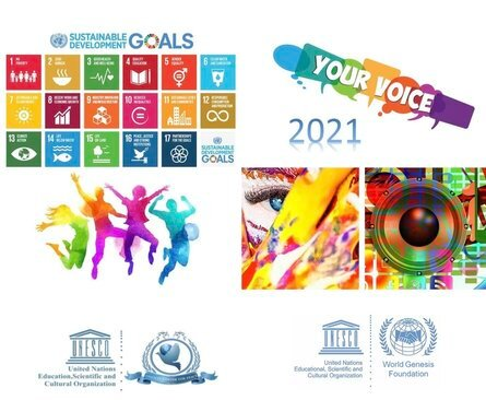 UNESCO Clubs 2021 Worldwide Youth Multimedia Competition: Apply by May 31
