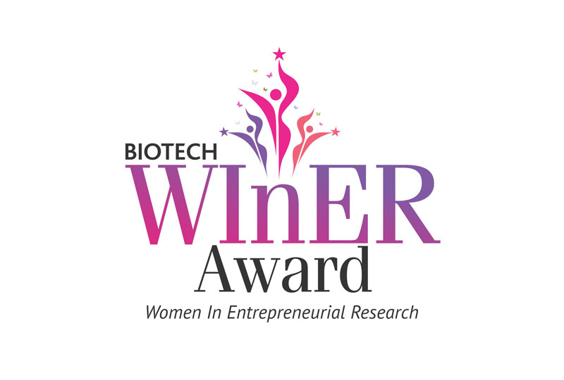 WINER Award 2021 for Women in Entrepreneurial Research by BIRAC- TiE Delhi NCR [Prizes INR 75L]: Apply by Mar 31