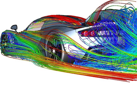 Online Course on Computational Fluid Dynamics & its Applications by IIT Indore [Mar 26-31]: Register by Mar 25: Expired