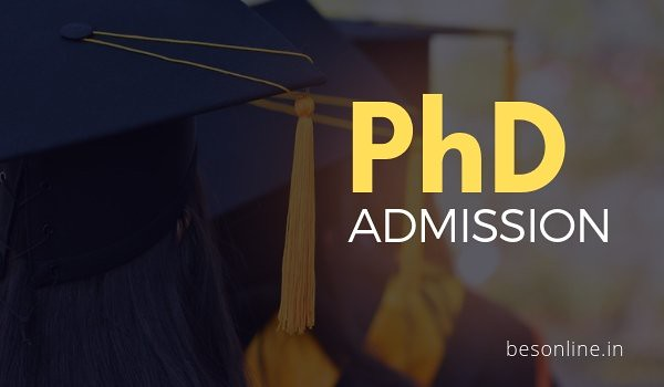 INST Mohali PhD Admission 2021