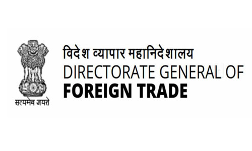 Directorate General of Foreign Trade Internship