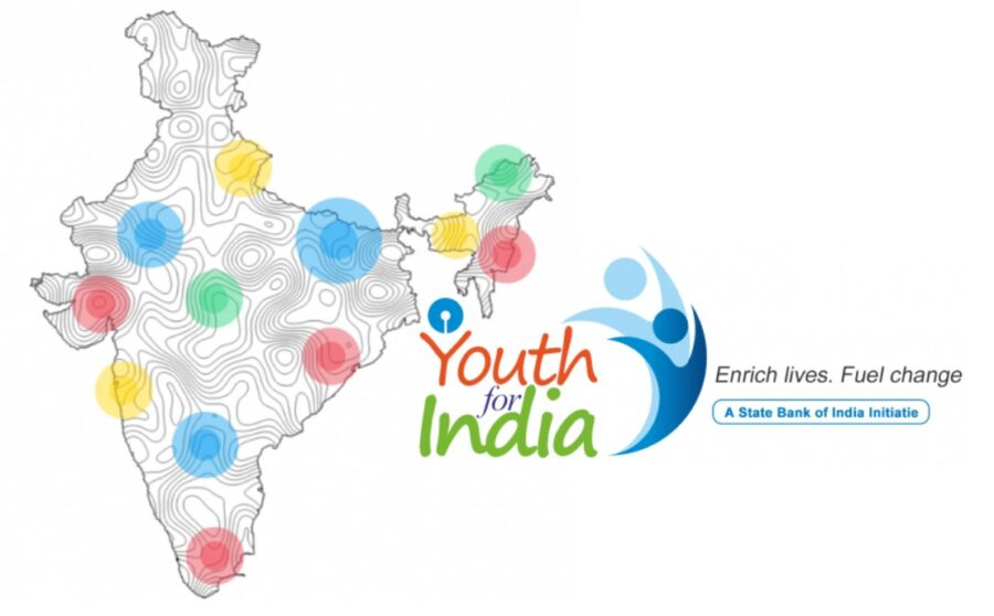 SBI Youth for India 2021-22