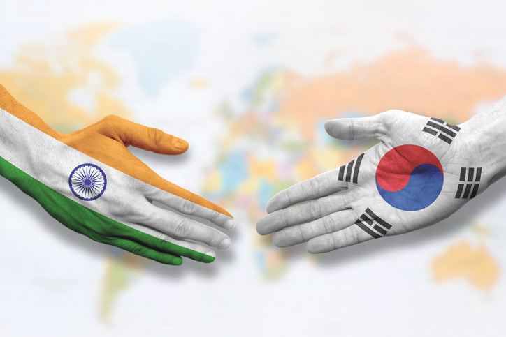 Korea-India Friendship Quiz Competition 2021 for Class 7-12 Students: Register by May 30