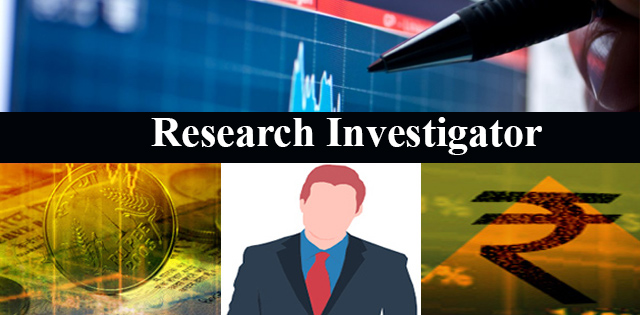 Research Investigators at IEG, University of Delhi (North Campus) [4 Positions]: Apply by Apr 21