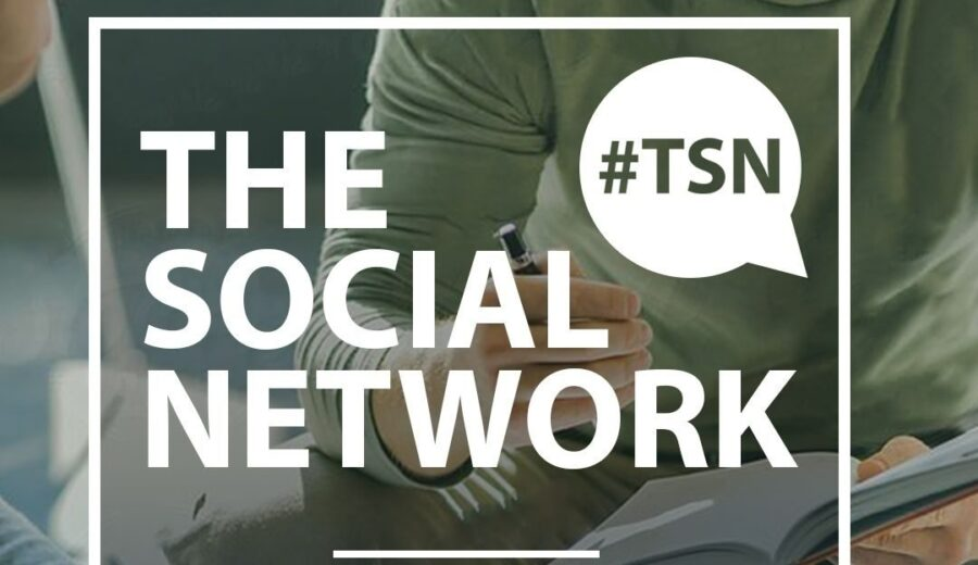 The Social Network (TSN- Know the Speakers) by AIESEC, Patiala [Apr 4]: Register Now