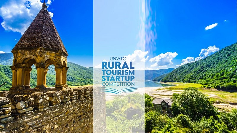 UNWTO Global Rural Tourism Startup Competition 2021: Apply by Jul 1