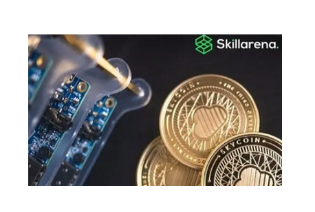Online Course on Bitcoin, Cryptocurrency & Blockchain by Skillarena [With Guaranteed Paid Internship Opportunity]: Register Today!