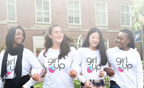 Girl Up Scholarship Fund 2021 [Scholarship Upto Rs. 65L]: Apply by May 17