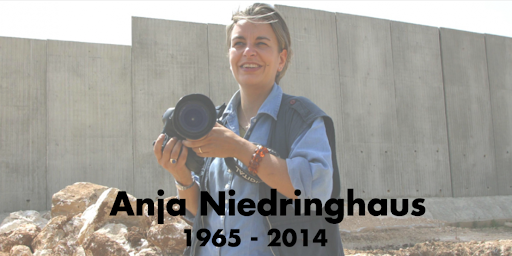 IWMF Anja Niedringhaus Courage in Photojournalism Award 2021 [Cash Prizes Upto Rs. 14 L]: Apply by May 28