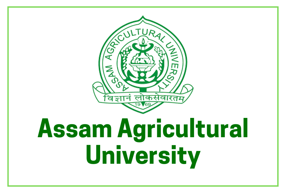 Technical Assistant at Assam Agricultural University, Jorhat: Walk in Interview on Sep 28: Expired