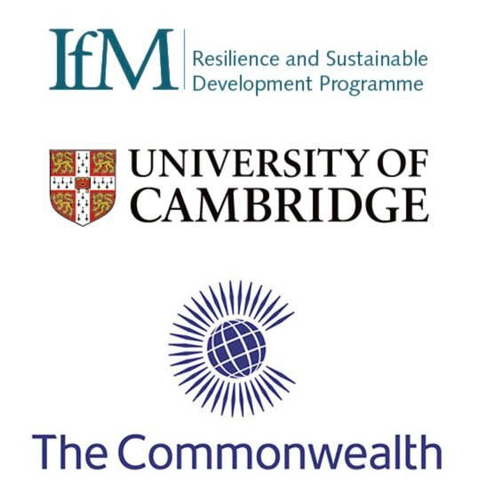 Commonwealth Small States Youth Climate Policy Boot Camp 2021 with the University of Cambridge: Apply by May 14: Expired
