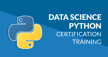 Course on Data Science Certification Training with Python [Online; Multiple Slots]: Enroll Now!