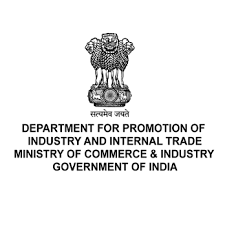 Department for Promotion of Industry and Internal Trade Internship