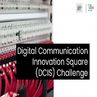 Digital Communication Innovation Square (DCIS) Challenge 2021 by Govt of India: Apply by Jun 21