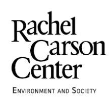 Landhaus Fellowship Program 2022 by Rachel Carson Center (RCC), Germany [Fully Funded]: Apply by June 15