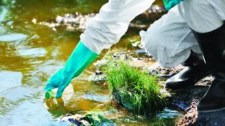 Online Training Program on Essential Chemistry for Waste Water Treatment & Basic Statistics for Sample Analysis for Environmental Engineers by VNIT, Nagpur [Jun 14-19]: Register by Jun 11