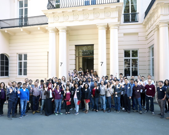 Royal Society Newton International Fellowships 2021-22 [Fully Funded; 25 Positions]: Apply by June 16: Expired