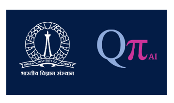 Joint Certification Program in AI & Quantum Computing by IISc, Bangalore & QpiAI [Online; 6 Months]: Enroll Today!