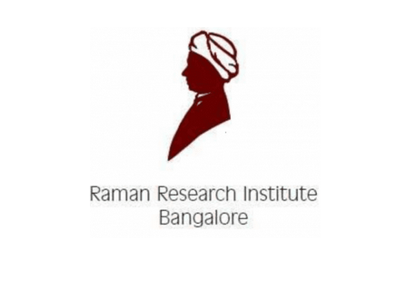 Ph.D. Admissions 2021 at Raman Research Institute, Bangalore: Apply by June 14: Expired