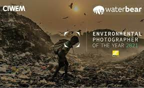CIWEM Environmental Photographer of the Year (EPOTY) Competition 2021 [Prizes Worth Rs. 10 L]: Register by Aug 14: Expired