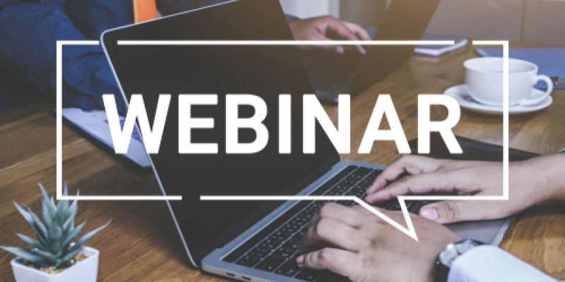 Free Webinar on Sustainable Environment 2021