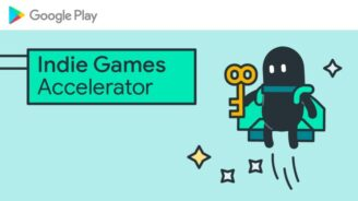 Google Indie Games Accelerator 2021 for Game Developers: Register by July 1