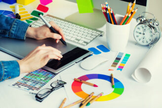 Graphic Designer (Contract Basis) at IIT Hyderabad: Apply by June 7