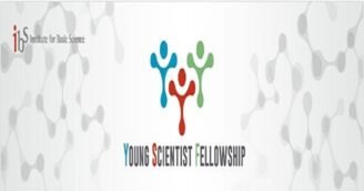 IBS Young Scientist Fellowship 2021 at Korea [Funding Upto Rs. 1 Cr]: Apply by June 30