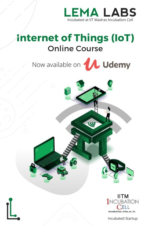 Internet of Things IoT Online Course