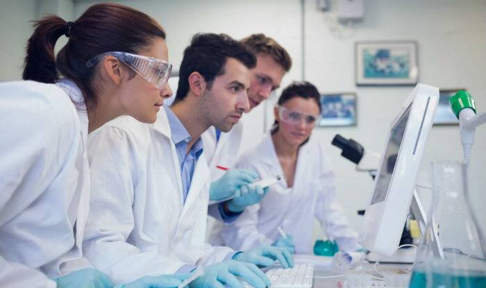 Junior Research Fellowship/ JRF Jobs (India) for June 2021