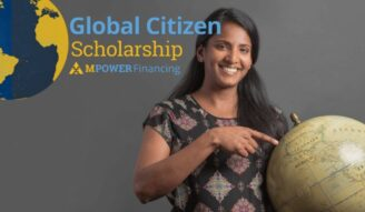MPOWER Global Citizen Scholarship 2021 [Prizes Worth Rs. 3 L]: Apply by July 20