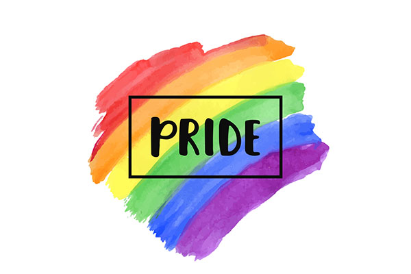 Online Courses to Celebrate Pride Month