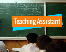 JOB POST: Teaching Assistant (Mathematics) at IISER Pune [3 Vacanices]: Apply by July 11: Expired