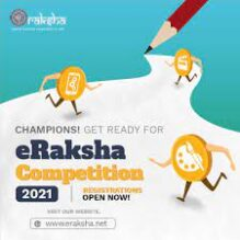 eRaksha Competition 2021 by NCERT & CyberPeace Foundation: Register by Aug 22 [Extended]: Expired