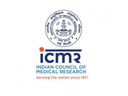 JRF at Indian Council of Medical Research