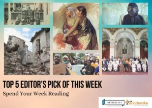 Top 5 Editor's Pick of this Week: Spend Your Week Reading on Socio-Legal Issues