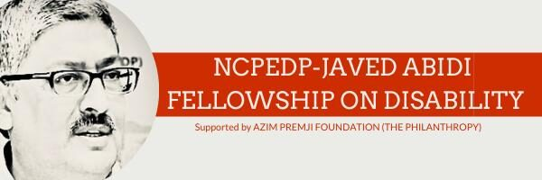 The NCPEDP–Javed Abidi Fellowship on Disability is a three-year immersive leadership development programme for youth with disabilities looking to build a career in the development sector, particularly Disability Rights and Inclusion.
