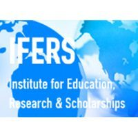 Institute for Education, Research, and Scholarships (IFERS),1st Annual International Writers Awards,Fiction,nonfiction