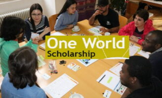 One World Scholarship – AAI Salzburg Grants 2021 at Austria: Apply by July 31: Expired