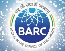 JOB POST: Scientific Officers (Under DAE) at BARC: Apply by Aug 7